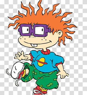 Rugrats transparent background PNG cliparts free download.