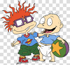 Rugrats PNG clipart images free download.
