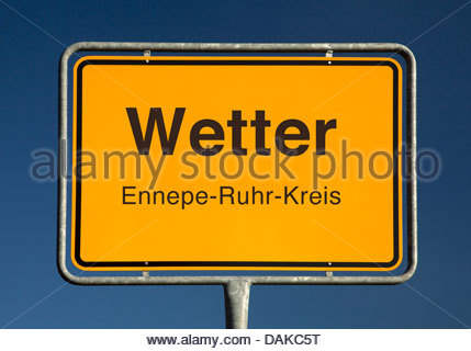 Germany Wetter Ruhr Area North Rhine.