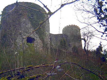 Burg Wildenstein (Leibertingen).