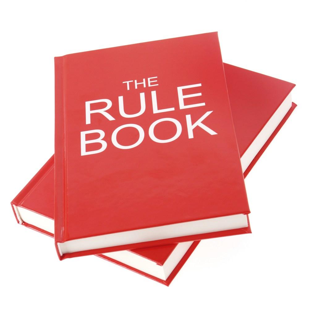 Rule book clipart 3 » Clipart Portal.