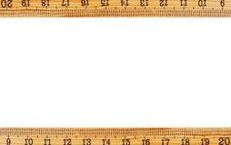 Ruler Border Clipart.