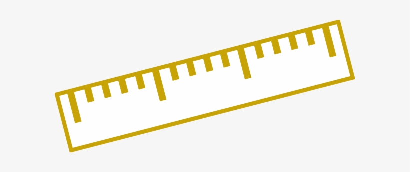 Inch Ruler Clipart Free Download.