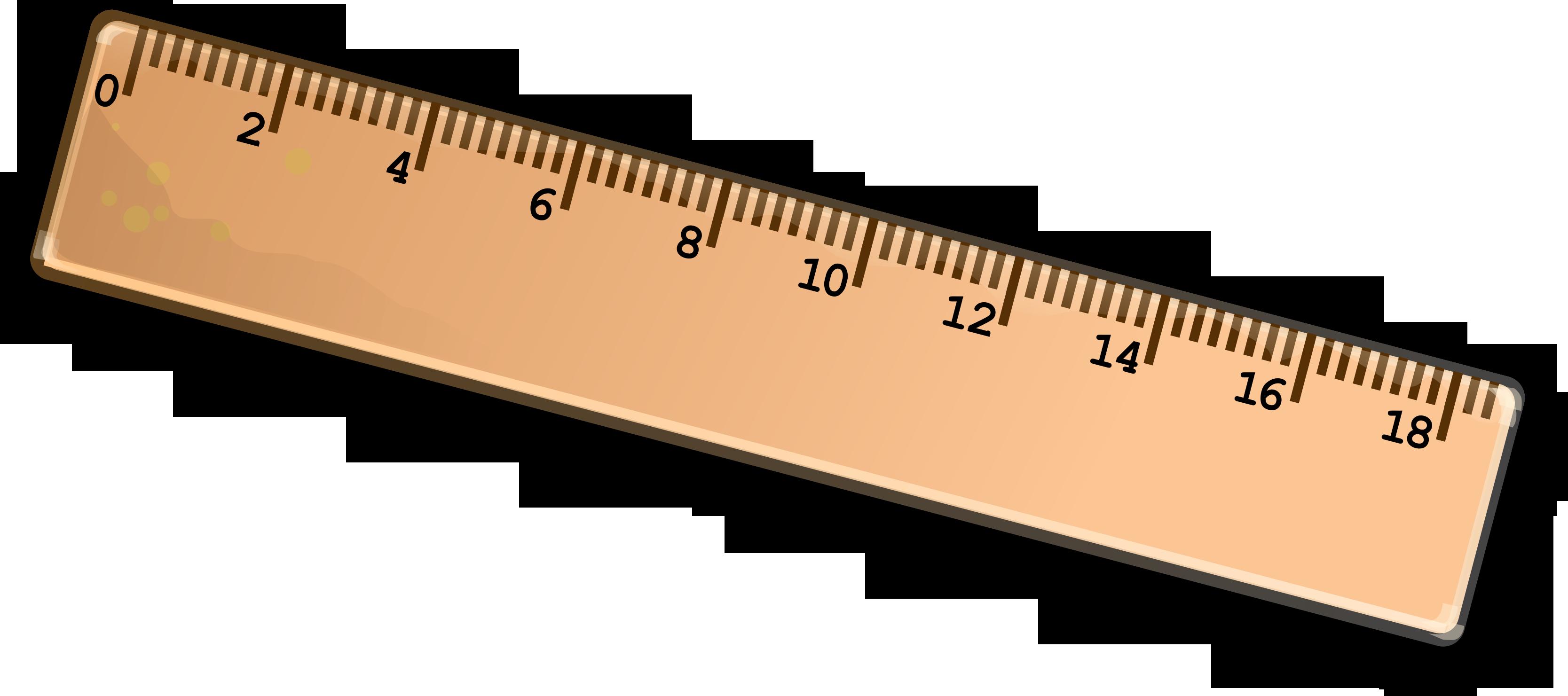 Ruler Clip art.