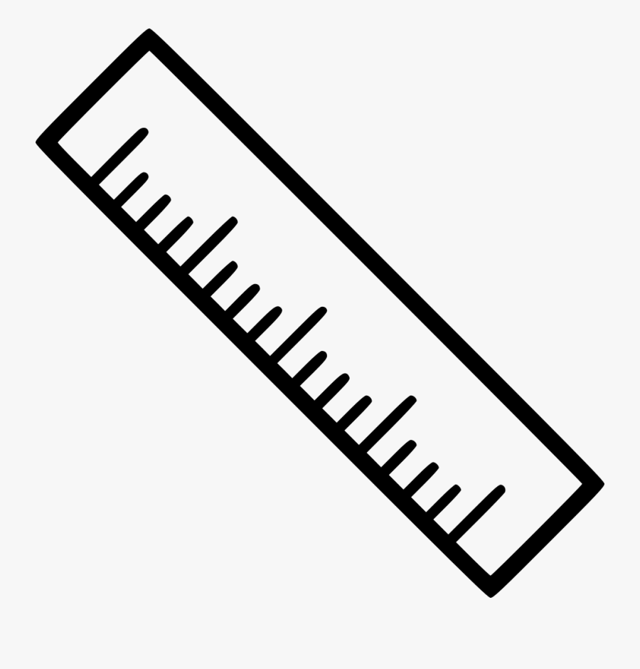 Ruler Svg Png Icon Download.