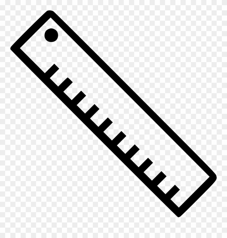 Computer Icons Ruler Icon.