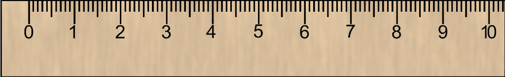 Ruler PNG Transparent Images.
