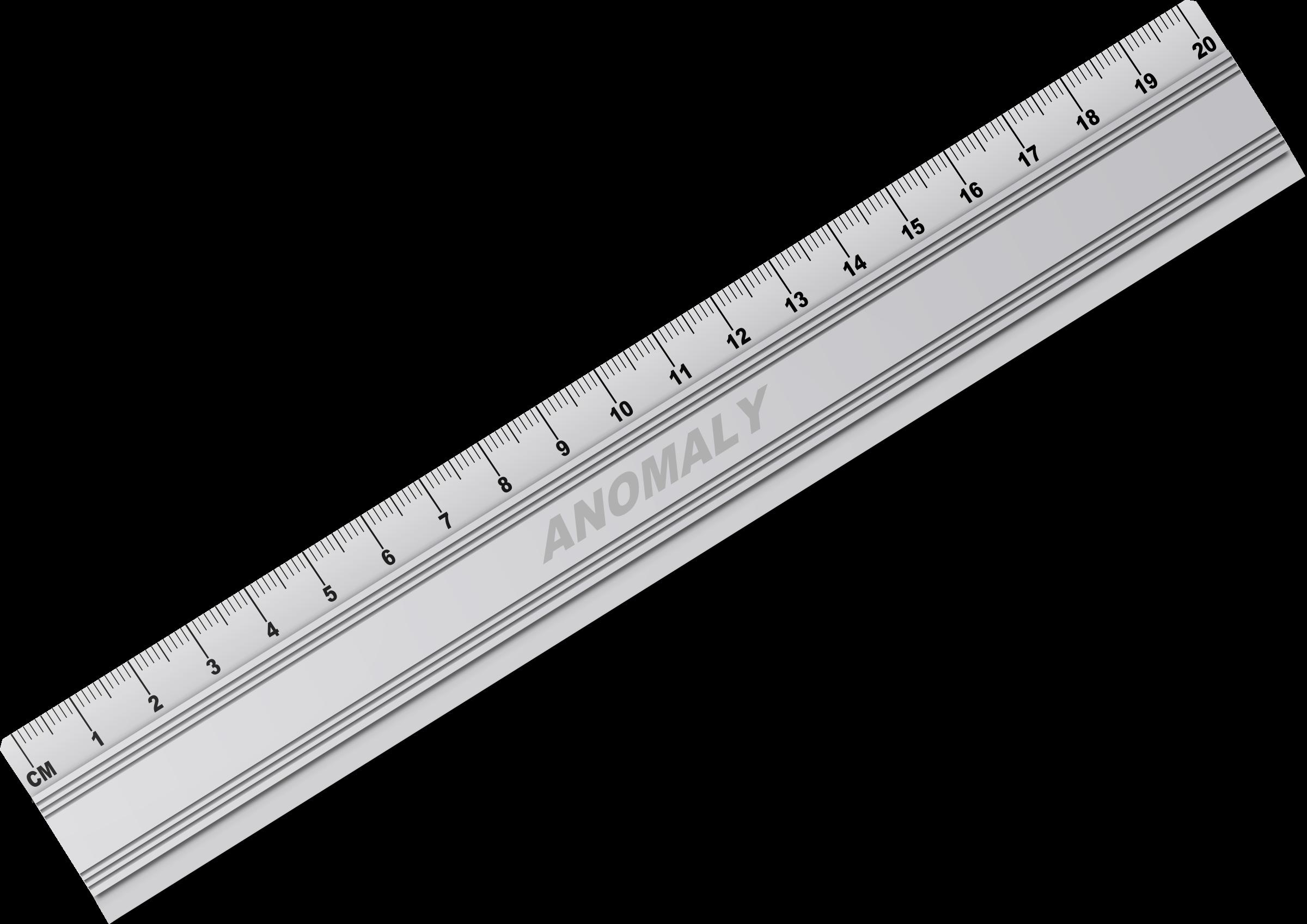 Download Ruler PNG Image.