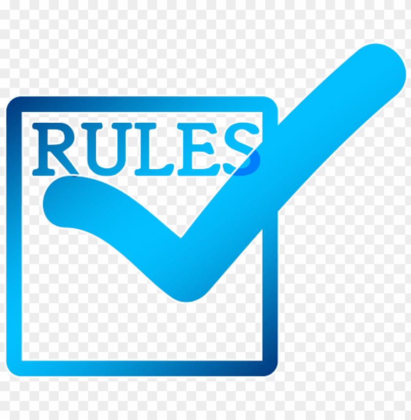 transparent rules clipart PNG image with transparent.