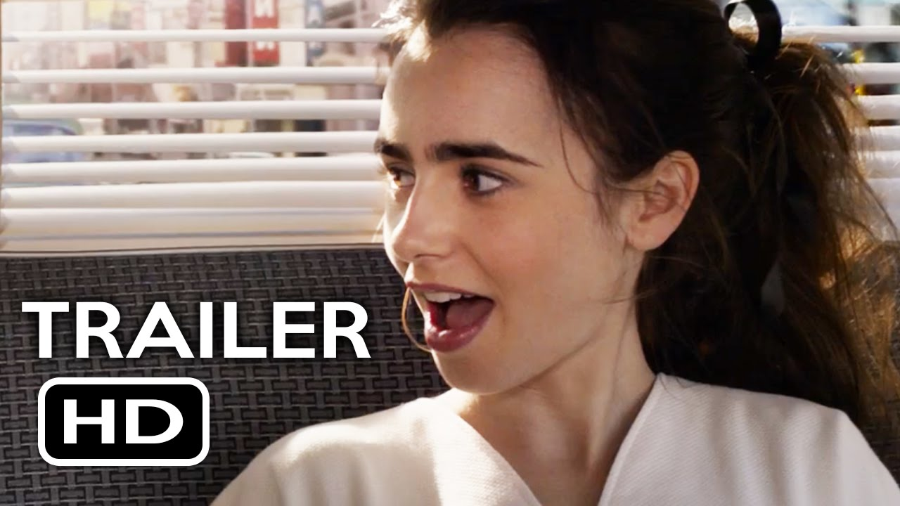 Rules Don't Apply Official Trailer #1 (2016) Lily Collins, Taissa.