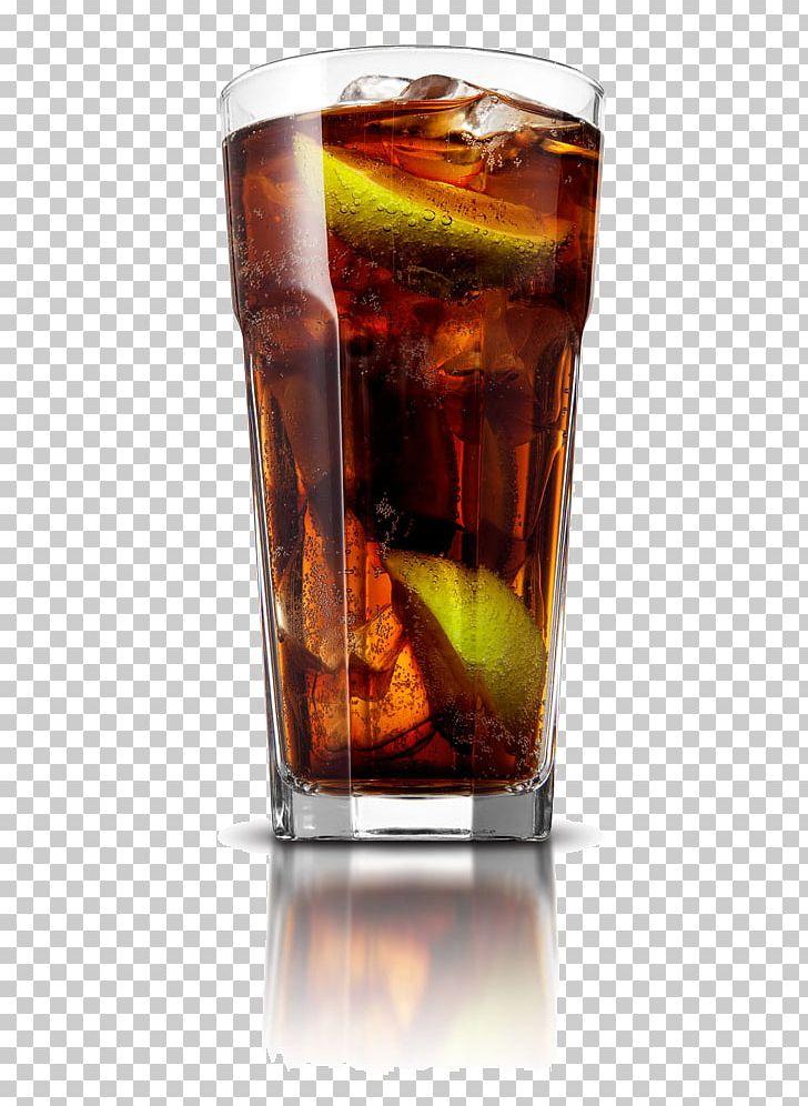 Rum And Coke Black Russian Cocktail Juice Coca.