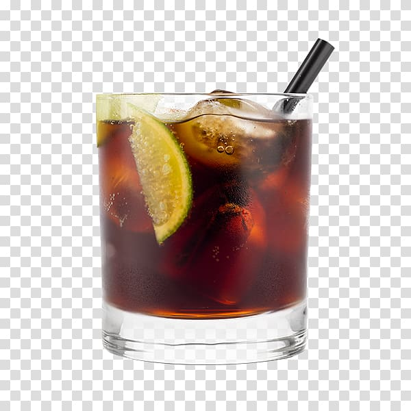 Cocktail garnish Rum and Coke Negroni Old Fashioned.