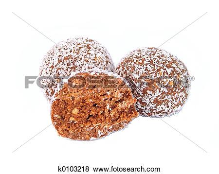 Pictures of rum balls k0103218.
