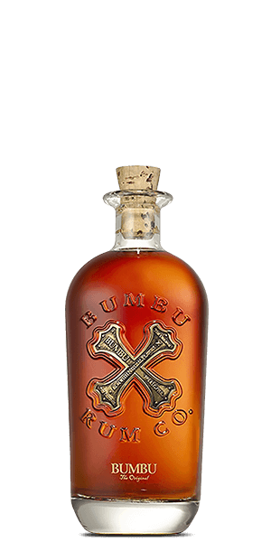Bumbu The Original Rum.