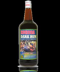Kokoda Dark Rum.