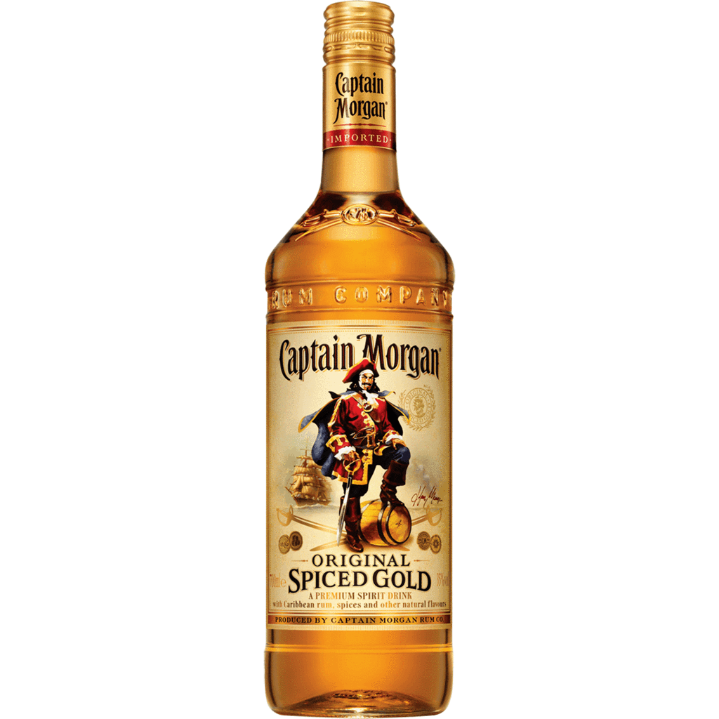 Captain Morgan Rum Png & Free Captain Morgan Rum.png.