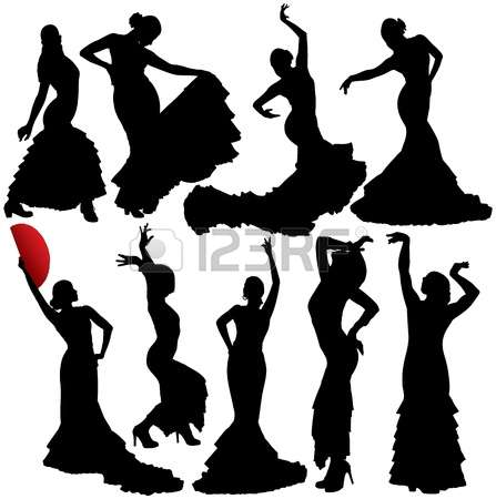 9,232 Rumba Stock Vector Illustration And Royalty Free Rumba Clipart.