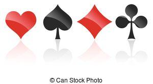 Rummy card Vector Clipart EPS Images. 15 Rummy card clip art.