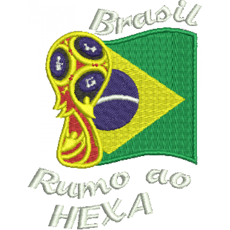 Rumo ao hexa clipart clipart images gallery for free.