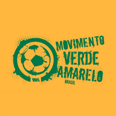 Mov. Verde Amarelo on Twitter: \