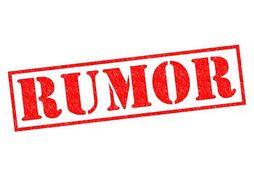 Rumors Clip Art.