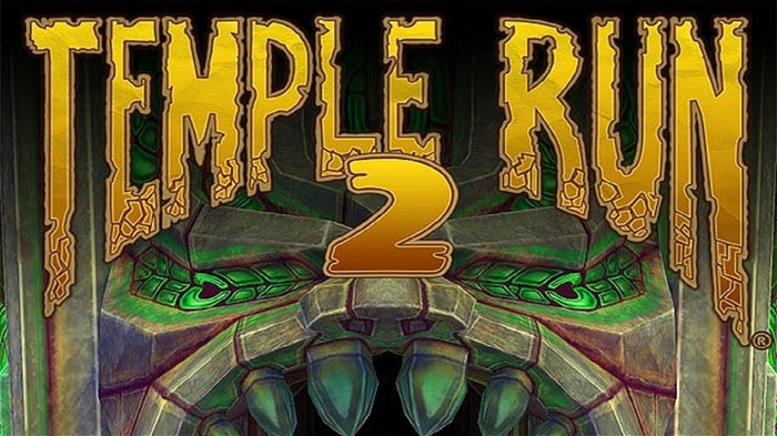 Temple Run 2 for Android.