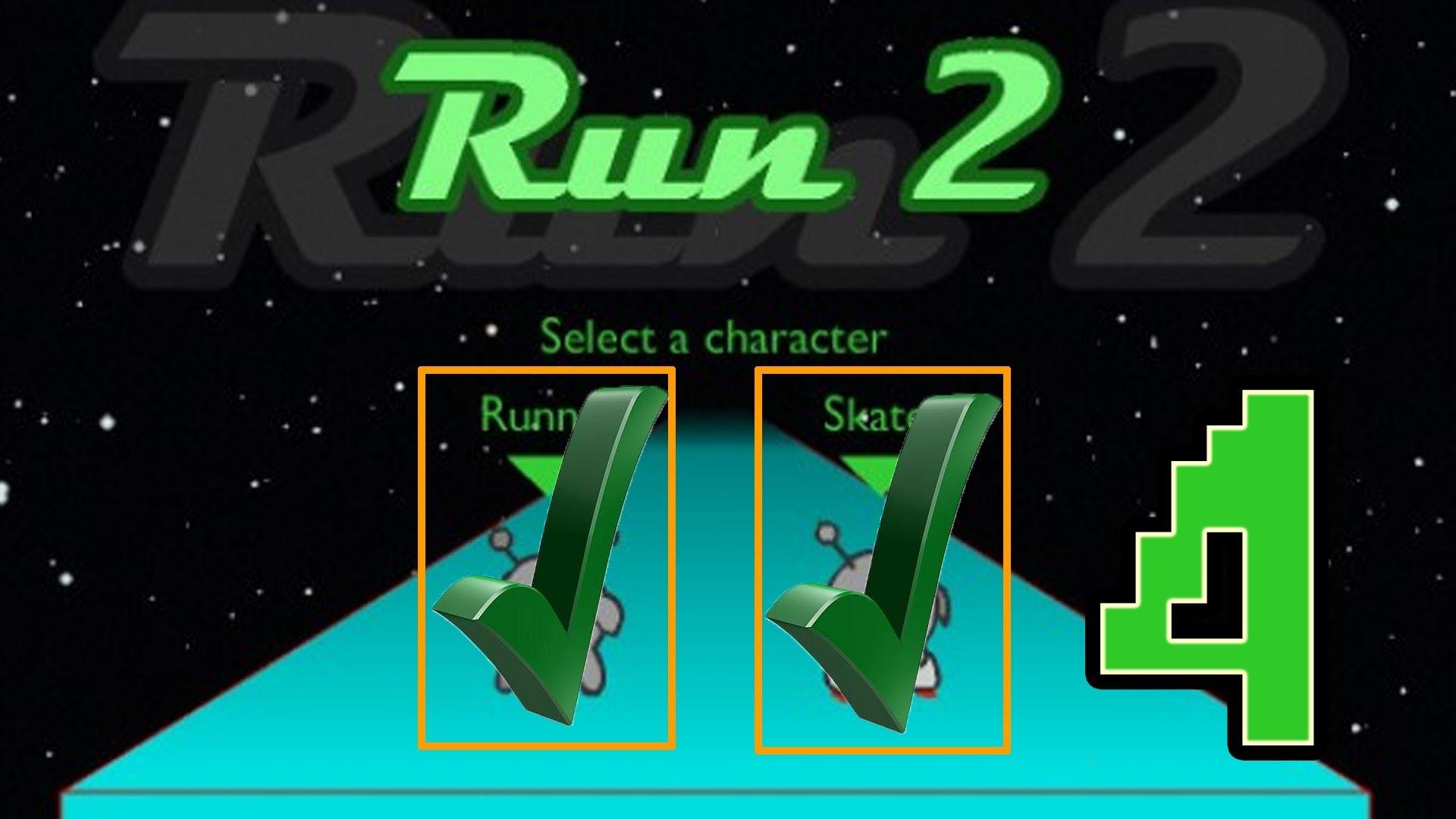 Run 2 Part 4: Level 18.