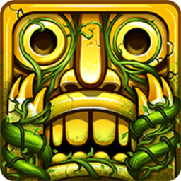 Temple Run 2 1.35 for Android.