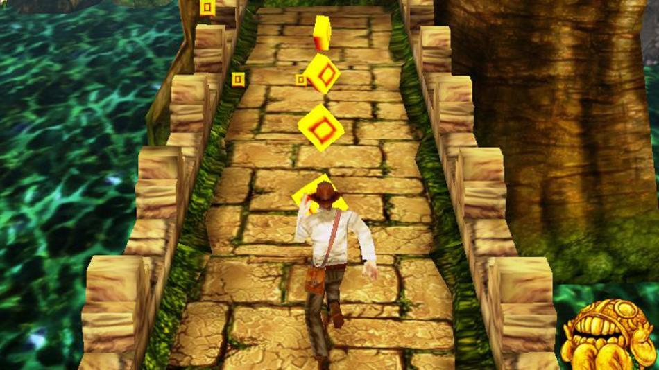 Temple Run 2 Cheats, Hints, and Cheat Codes.