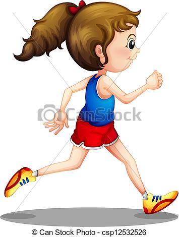 Running Stock Illustrations. 54,780 Running clip art images and.