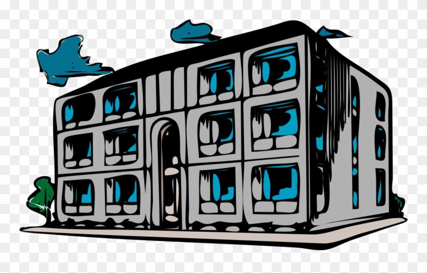 Building Apartment Download Condominium Home.