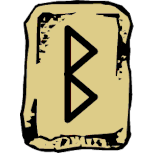 Norse Runes 11 clipart, cliparts of Norse Runes 11 free download.