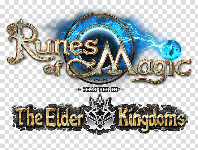 Runes of Magic Massively multiplayer online role.