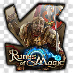 Runes of Magic transparent background PNG clipart.