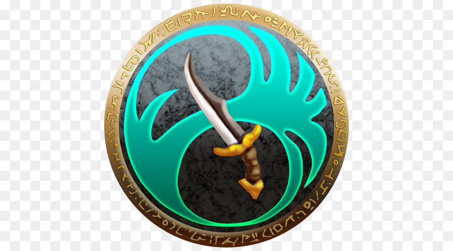 Runes Of Magic Badge png download.