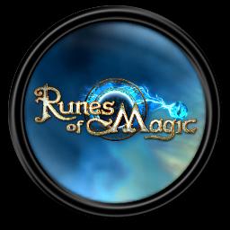 Runes of Magic 2 Icon.