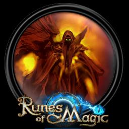 Runes of Magic 1 Icon.