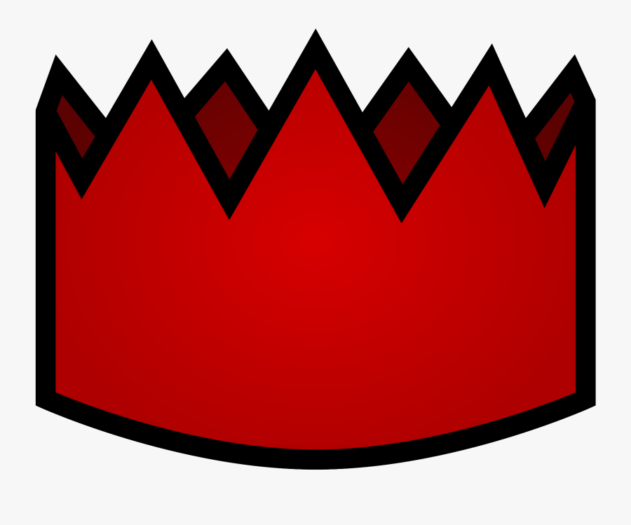 Red Party Hat.