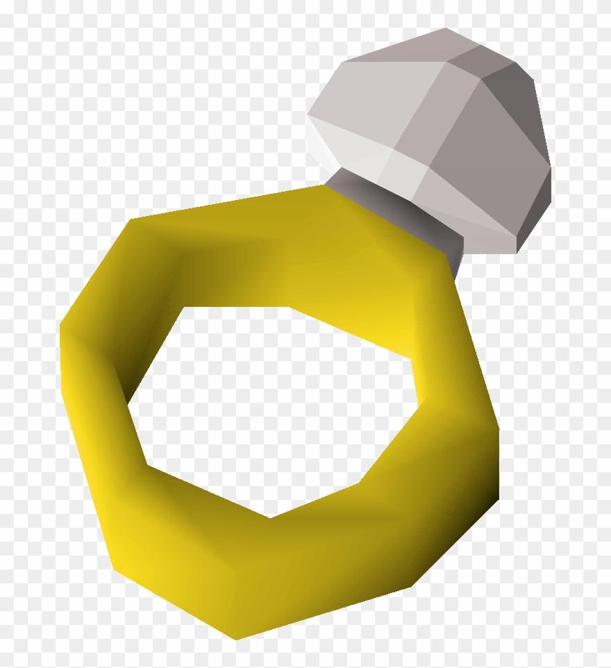 Transformation Ring.