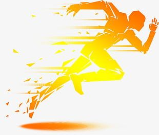 Runner Clipart PNG Images, Runner Clipart Clipart Free Download.