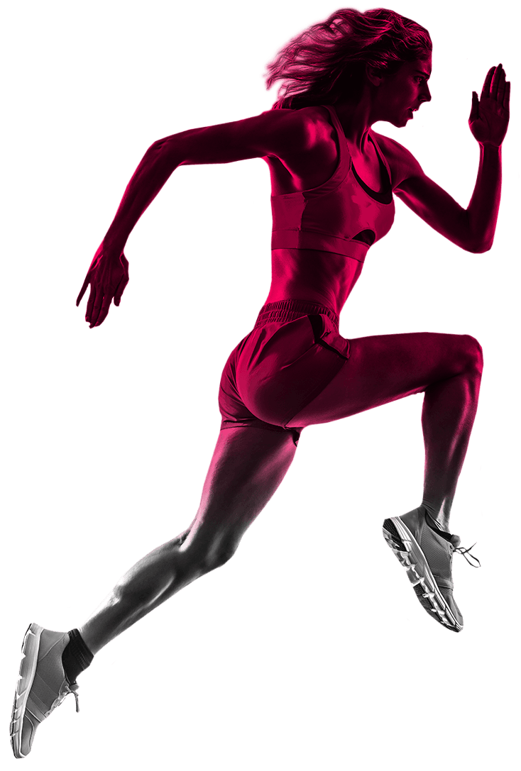 Runner PNG Transparent Images.
