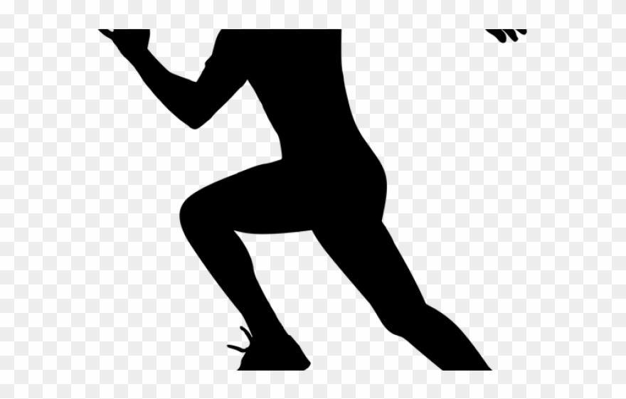 Moves Clipart Runner.