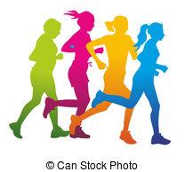 Runner Stock Illustrations. 15,960 Runner clip art images and.