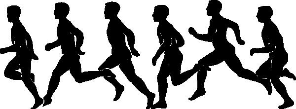 Runner Clipart & Runner Clip Art Images.