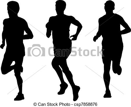 Runner Stock Illustrations. 16,661 Runner clip art images and.