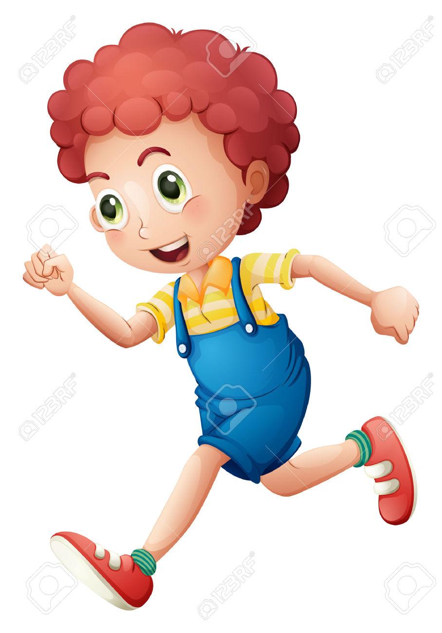 running child clipart - Clipground