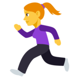 Running Emoji Png (106+ images in Collection) Page 1.