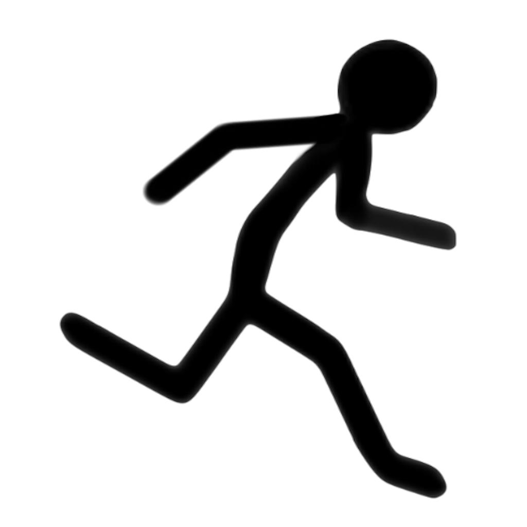 Free Running Stick, Download Free Clip Art, Free Clip Art on.