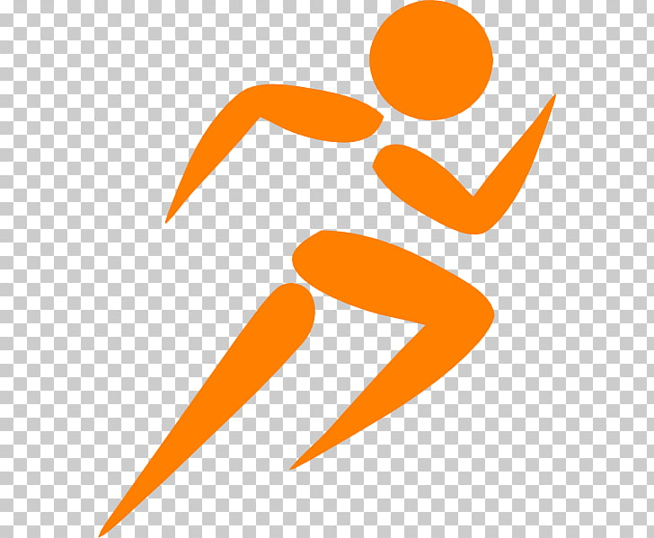 Stick figure Running , Run s PNG clipart.