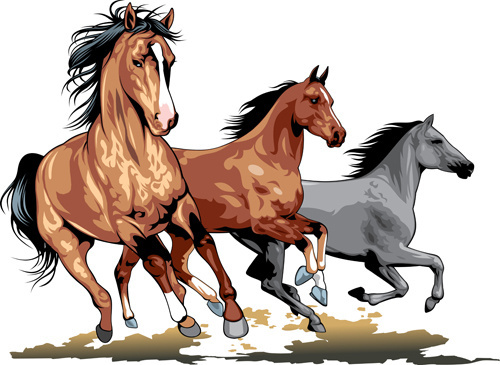 Running horse clip art free vector download (220,337 Free.